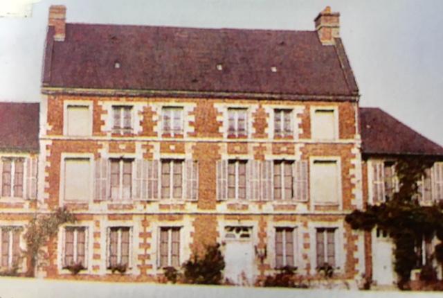 chateau-mezerville