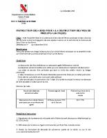 Instructions des aides pour la destruction des nids de frelons asiatiques